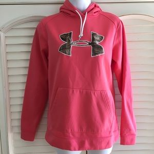 Under Armour X Storm Hoodie